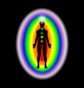 I colori dell'aura: significato