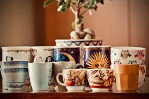Caffeomanzia: l'arte di leggere i fondi di caffé