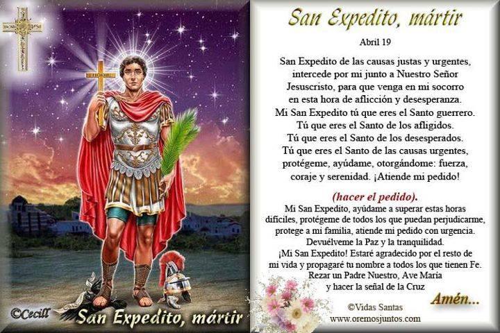 San Espedito